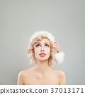 女人 女性 女生 37013171