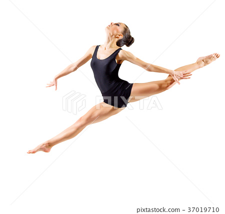 Ballerina (isolated version) 37019710