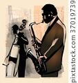 Jazz in New York 37019739