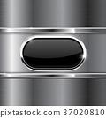 black, button, background 37020810