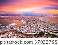 Hakodate, Hokkaido, Japan 37022795