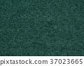 蓬鬆的綠色布料 37023665