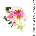 wallpaper decoration flower 37027270