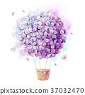 花香 花朵 花 37032470