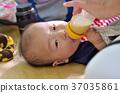baby, infant, boy 37035861