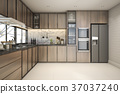 beautiful decor kitchen 37037240
