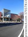건물, 도로, 일본 37037813