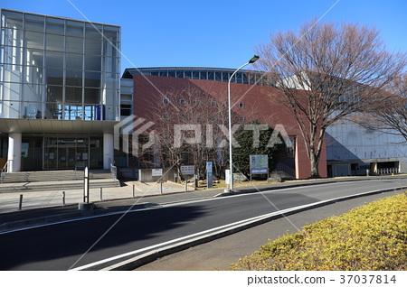 마쓰 도시 신 도쿄 병원 주변의 풍경 37037814