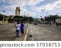 馬尼拉 菲律賓 街道 37038753