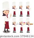 chef chefs set 37046134