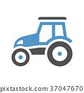 truck, freight, transport 37047670