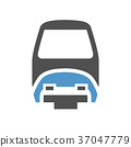 Urban transport icon 37047779