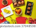 新年 春節 中國農曆新年 37048598