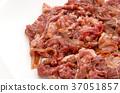 烤肉 37051857