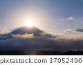 ชิซูโอกะ _ ทะเลสาบเพชรทานุกิฟูจิ 37052496