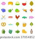 상징, 세트, 꾸러미 37054852