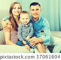 family, portrait, happy 37061604