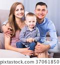 family, portrait, happy 37061850