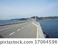 สะพาน,ประเทศญี่ปุ่น,มหาสมุทร 37064596