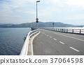 สะพาน,ประเทศญี่ปุ่น,มหาสมุทร 37064598