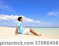 海洋 海 蓝色的水 37066408