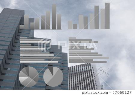 東京高層建築數據圖 37069127