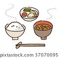 อาหาร,มิโสะ,อาหารดอง 37070095