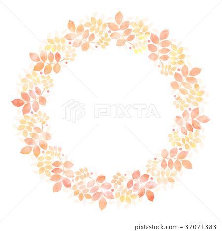 葉 樹葉 葉子 37071383