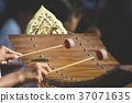 xylophone asian culture classical music instrument 37071635