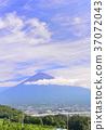 이와 모토 산에서 초가을의 풍경 -6838 37072043