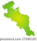 Kyoto Prefecture Map 37086185