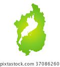 滋贺县地图 37086260