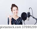 唱 歌手 成熟的女人 37090209