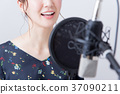 年輕的女士(聲樂課) 37090211