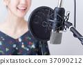 唱 歌手 成熟的女人 37090212