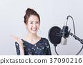 年輕的女士(聲樂課) 37090216
