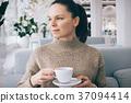 咖啡 女性 女 37094414