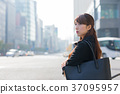 일본인의 비즈니스 우먼 37095957