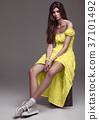 裙子 美丽 漂亮 37101492