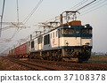 freight, train, goods 37108378