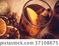 葡萄酒 红酒 圣诞节 37108675