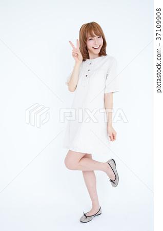 Female portrait 37109908