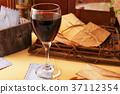 와인, 봉투, 봉지 37112354