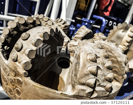 Oil & Gas drilling head 37120111