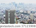 Tokyo metropolis from Ikebukuro, Japan. 37123908