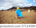 boy beach coast 37124084