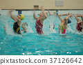 synchronized swimming presentation 37126642
