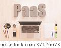 Platform as a Service 37126673