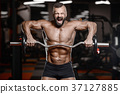 bodybuilder fitness male 37127885