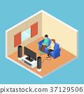 방, 실, 객실 37129506